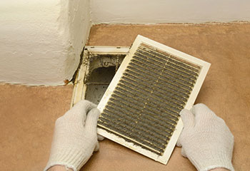 Vent Cleaning | Air Duct Cleaning San Jose, CA