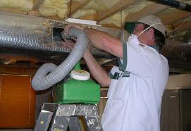 Air Duct Cleaning Project | Air Duct Cleaning San Jose, CA