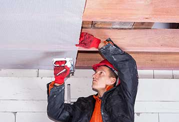 Attic Cleaning and Insulation | Air Duct Cleaning San Jose, CA